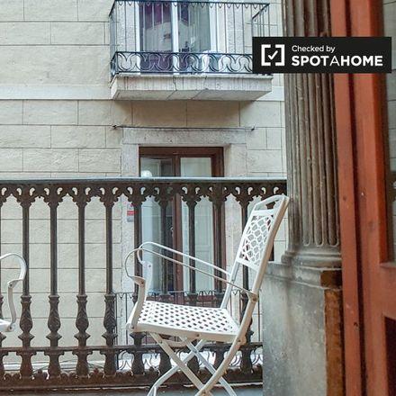 Rent this 3 bed apartment on Carrer de la Unió in 13, 08001 Barcelona