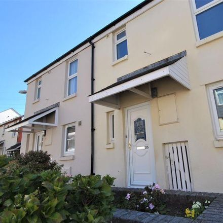 Rent this 3 bed house on Norton Brook Medical Centre in Trebblepark Walk, Kingsbridge TQ7 1AE