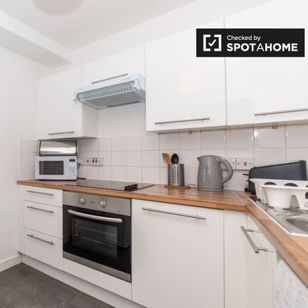 Rent this 2 bed apartment on Guildford Road in London SW8 2DD, United Kingdom