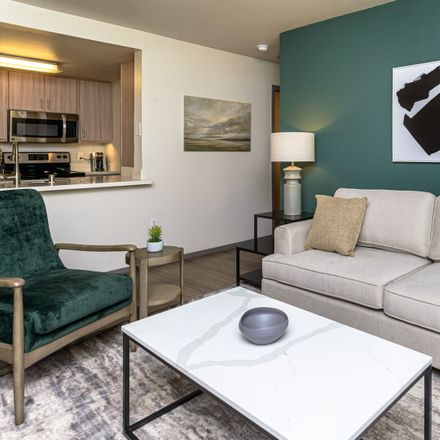 Rent this 1 bed apartment on Building 1 in Bothell-Everett Highway, Thrashers Corner
