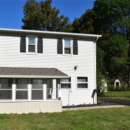 Rent this 3 bed apartment on 132 Worcester Road in Monroe County, NY 14616