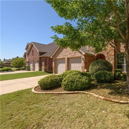 Rent this 4 bed house on 1131 Golf Club Drive in Lantana, TX 76226