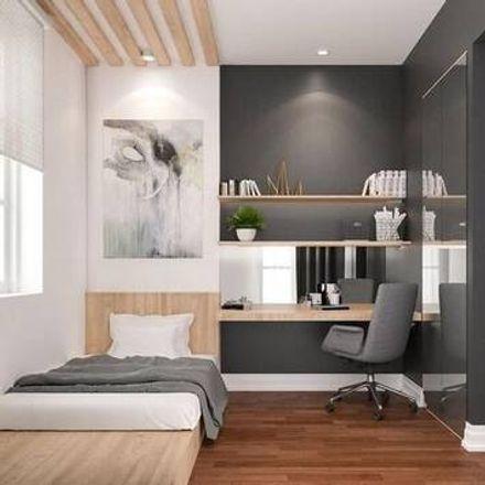 Rent this 4 bed apartment on Jalan KPB 12A in Cheras, 43200 Kajang Municipal Council