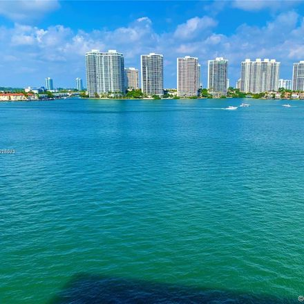 Rent this 2 bed condo on Bay Country Club in 17720 North Bay Road, Sunny Isles Beach