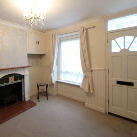 Rent this 1 bed room on 50 Reed Street in Ryestreet ME3 7UN, United Kingdom