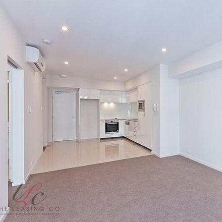 Rent this 1 bed apartment on 421/26 Hood Street