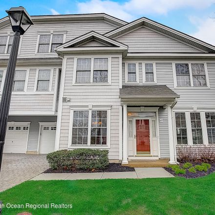 Rent this 3 bed townhouse on Golden Eye Ln in Port Monmouth, NJ
