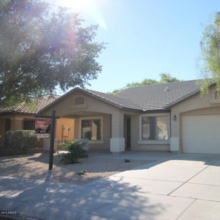 Rent this 4 bed house on 29962 North Sedona Place in San Tan Valley, AZ 85143