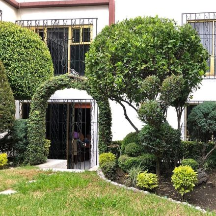 Rent this 3 bed apartment on Calle Mayor in 53120 Naucalpan, MEX