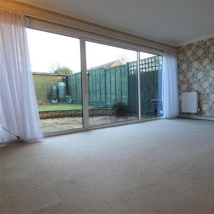 Rent this 3 bed house on Glebe Gardens in Harlington LU5 6PE, United Kingdom