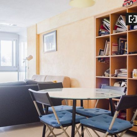 Rent this 3 bed apartment on Calle Azorín in 7, 28931 Móstoles