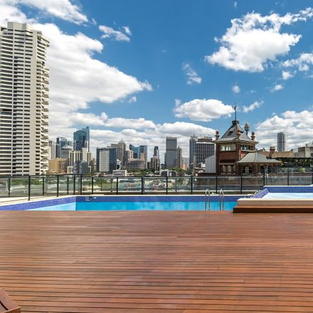 Rent this 1 bed apartment on 12B/82-94 Darlinghurst Road