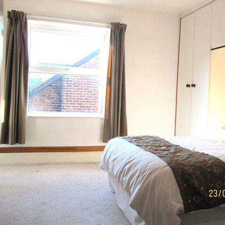 Rent this 1 bed apartment on Lea Road in Stockport SK4, United Kingdom