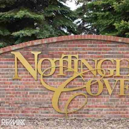Rent this 2 bed condo on Hazelnut Dr in Sterling Heights, MI