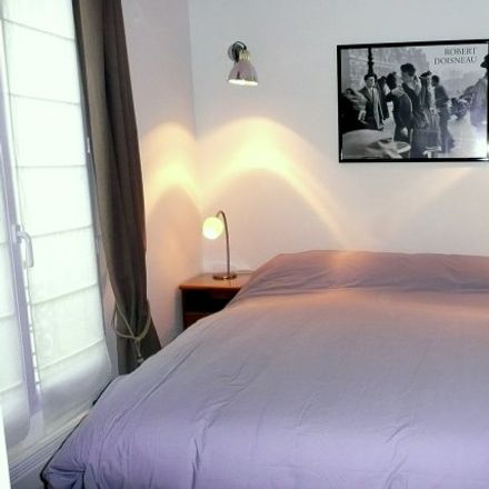 Rent this 1 bed apartment on 184 Rue de Grenelle in 75007 Paris, France