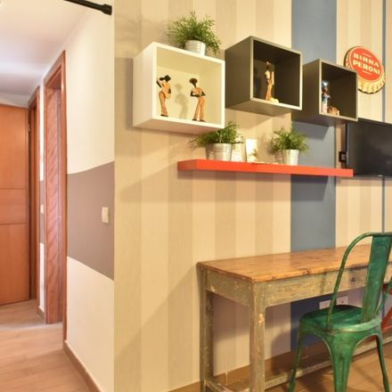 Rent this 2 bed apartment on Bar San Francisco in Via Casilina, 372