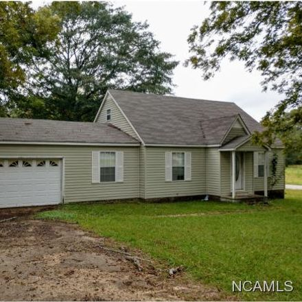 Rent this 3 bed townhouse on 1925 Main Avenue Southwest in Cullman, AL 35055