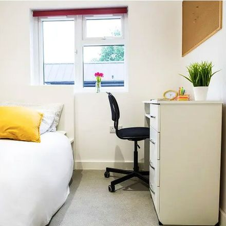 Rent this 1 bed apartment on Broad Lane / Guphill Avenue in Broad Lane, Coventry