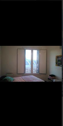 Rent this 3 bed room on Camí del Paral·lel in 08800 Vilanova i la Geltrú, Spain