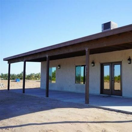 Rent this 4 bed house on The Links at Coyote Wash in 11902 South Avenue 28 East, Wellton