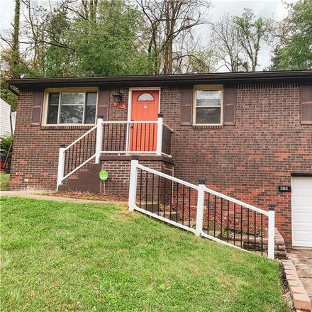 Rent this 3 bed house on 619 National Drive in Penn Hills, PA 15235