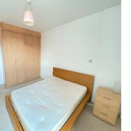 Rent this 1 bed apartment on 50 George Street in Birmingham B3 1PP, United Kingdom