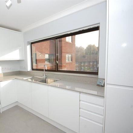 Rent this 2 bed apartment on Spencer Close in London N3 3TX, United Kingdom