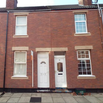 Rent this 2 bed house on Burton Avenue in Doncaster DN4 8BA, United Kingdom