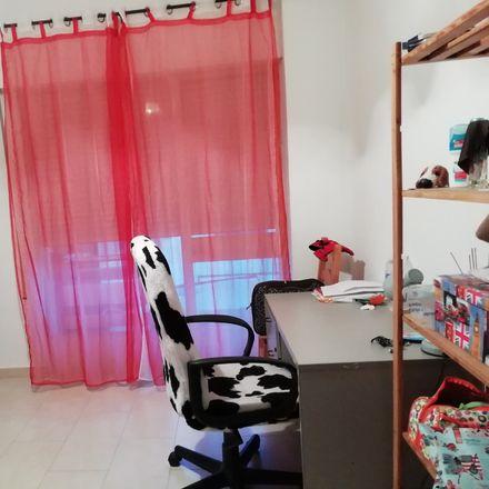 Rent this 4 bed room on Av. de Cristobal Colón in Badajoz, España