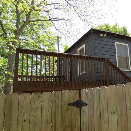 Rent this 1 bed apartment on 312 Hampton Lane in Decatur, GA 30030