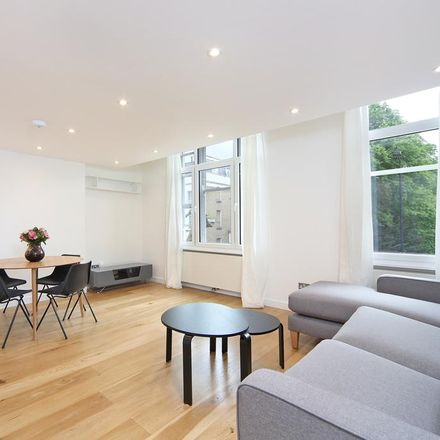 Rent this 2 bed apartment on 24 Kempsford Gardens in London SW5 9LH, United Kingdom