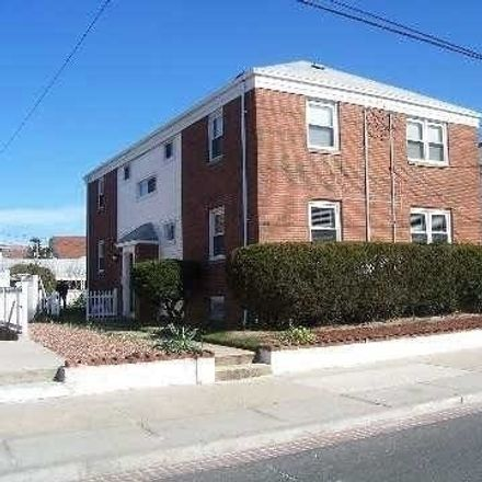 Rent this 1 bed apartment on 66 Neptune Boulevard in Long Beach, NY 11561
