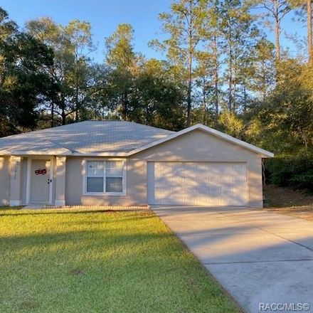 Rent this 3 bed house on W Hawk Ln in Dunnellon, FL