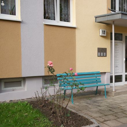 Rent this 2 bed apartment on Borsbergblick 14 in 01796 Pirna, Germany