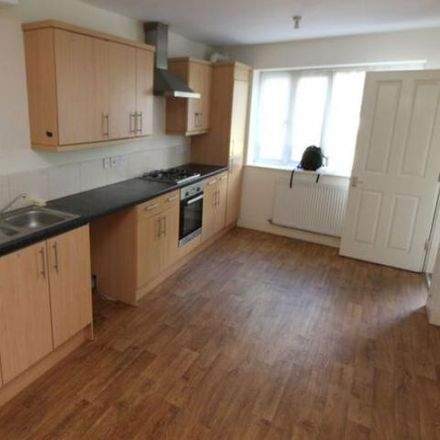 Rent this 3 bed house on Chapel Street in Newcastle-under-Lyme ST5 9LY, United Kingdom