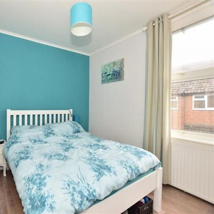 Rent this 2 bed house on Ospringe Church of England Primary School in Water Lane, Swale ME13 8TX