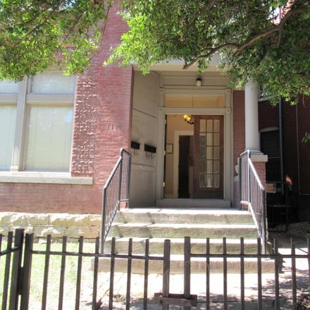 Rent this 2 bed apartment on 1110 South 1st Street in Louisville, KY 40203