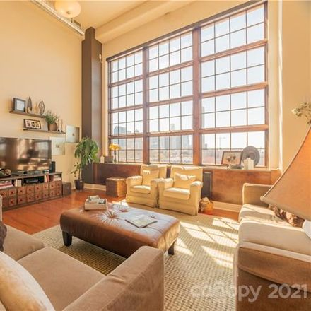 Rent this 3 bed loft on 715 North Graham Street in Charlotte, NC 28202