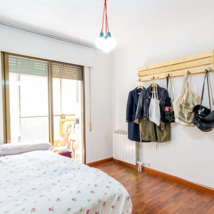 Rent this 1 bed apartment on Calle Margaritas in 2, 28001 Madrid