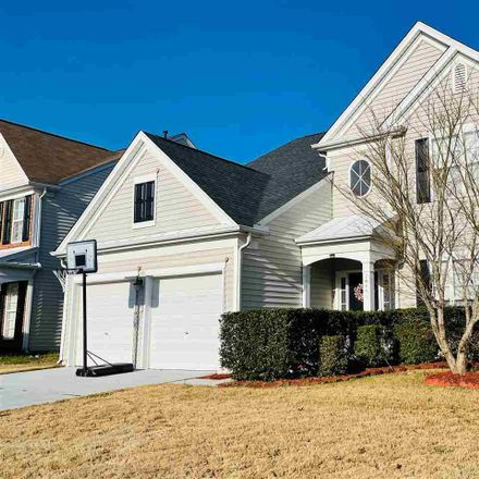 Rent this 4 bed house on 7440 Lagrange Drive in Raleigh, NC 27613