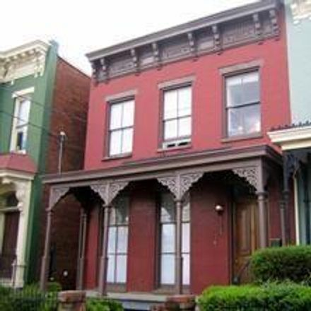 Rent this 4 bed house on 17 East Clay Street in Richmond, VA 23219