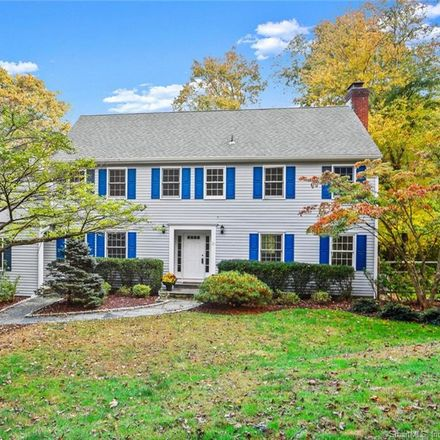 Rent this 4 bed house on 21 Easthill Road in Stamford, CT 06903