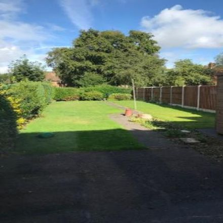 Rent this 2 bed house on Tewkesbury Road in Walsall WS3 2RW, United Kingdom