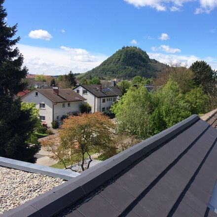 Rent this 3 bed apartment on Richard-Wagner-Straße 27 in 78224 Singen (Hohentwiel), Germany