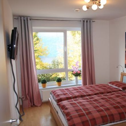 Rent this 3 bed apartment on Gustav-Linden-Straße 3 in 40878 Ratingen, Germany