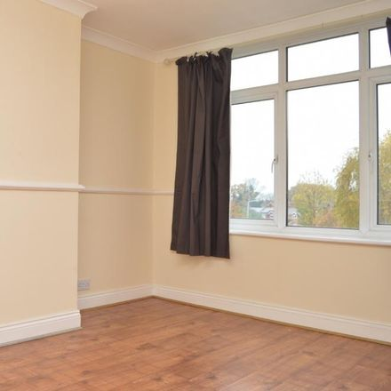 Rent this 2 bed apartment on Standen Avenue in London RM12 6AA, United Kingdom