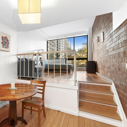 Rent this 0 bed loft on Bleecker Street in New York, NY 10012