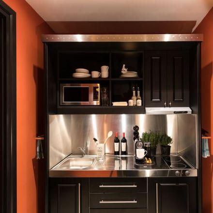 Rent this 1 bed apartment on Herbert-Weichmann-Straße 60 in 22085 Hamburg, Germany