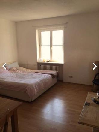 Rent this 1 bed apartment on Zauberberg Block 116A-116D ...120-120b..118-118C in Robert-Koch-Straße, 65779 Kelkheim