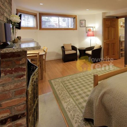 Rent this 1 bed apartment on Castro Street in San Francisco, CA 94114